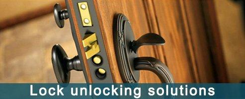 City lock providence